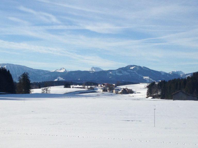 Encuentro de podólogos en Baviera