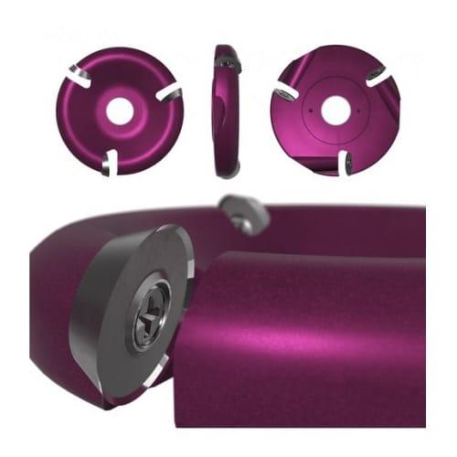 Disco AM redondo (3, 4 o 6 cuchillas) (3, 4 o 6 cuchillas)