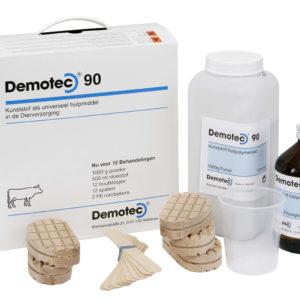 Demotec 90 – 12 unidades