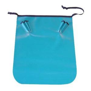 Delantal PVC cintura holandés