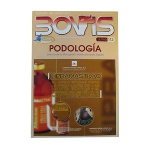Revista Bovis