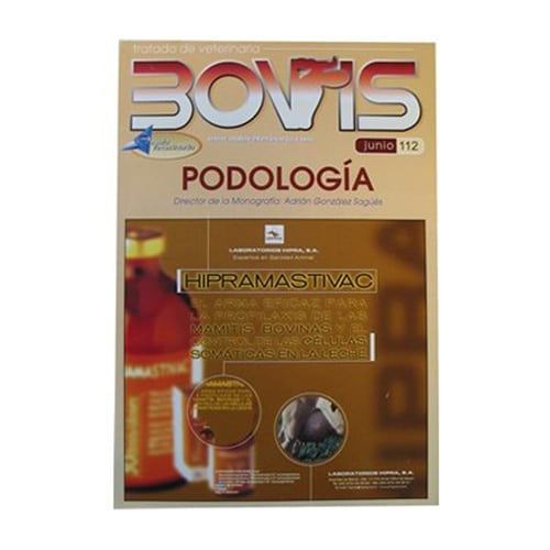 Revista Bovis - Anka