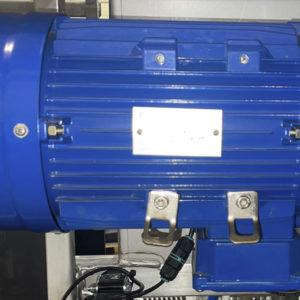Motor 5 CV 1500 rpm