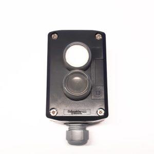 Botonera 2 pulsadores AR-10358