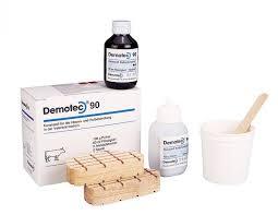 Demotec 90 – 2 Uds