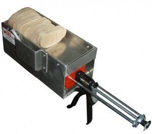 Calentador Aluminio Wopa
